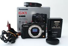 Panasonic LUMIX DMC-GX1 16.0MP Digital Camera Excellent++ from JAPAN