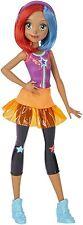 Mattel Barbie VIDEOSPIEL HELDIN Freundin mit buntem Haar DTW05 NEU OVP