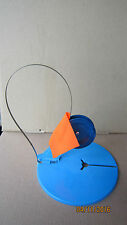 Ice Fishing Rod Tip-Up Ice Fishing Pole Cover Orange Flag  from Ukraine