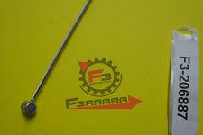 F3-2206887 cavo FRENO posteriore 1,6 X 1800 mm  CTB City bike bicicletta Testa B
