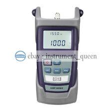 RY-LS300C Digital Handheld Optical Light Source 850/1310/1550nm Wavelength