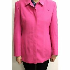 Zip Wool Business Coats & Jackets for Women