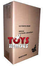 HOT TOYS MMS308 ANTMAN ANT-MAN Ready to ship!