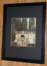 "Encadré 12"" x16"", Velazquez, Villa Medici, master paintings, rare print"