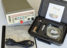 HP Power Meter System 438A Meter/ 8484A Sensor/ 30 dB Atten/ Cable/ Calibrated
