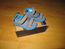 Jack Wolfskin Kinder Sandalen  Junge Schuhe Gr. 27 Sommerschuhe Sommer NEU Klett