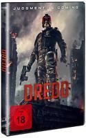 Dredd (2013) - FSK 18