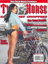 THE HORSE BACKSTREET CHOPPERS-50 Different Issues (ALL NEW COPIES)