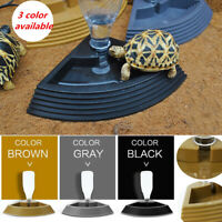 Automatic Drinking Water Dispenser Dish Feeder Bowl for Pet Tortoise  Y