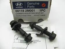 Oem For Hyundai 001182M001 Suspension Caster/Camber Kit 10-12 Hyundai Genesis