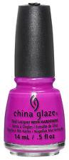 China Glaze Nail Polish Lacquer I'll Pink To That - .5oz - 83543