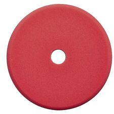 SONAX 04934000  Polierschwamm rot 143 Dual Action -CutPad- 1 Stück