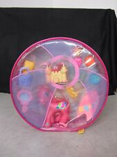 My Little Pony ~ MLP ~ Seaside Surprise ~ Backpack ~ Hasbro 2004
