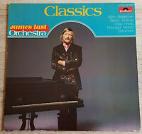 James Last Orchestra Classics Polydor Stereo 2371320