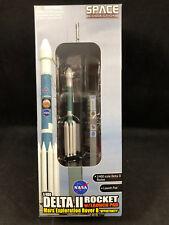 Dragon Wings Delta II Rocket Mars Exploration Rover B 1:400 Scale 56339 NIB