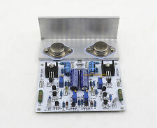 Assembeld Linear parallel Regulator power supply board for NAIM NAP250 amp DIY