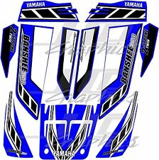 yamaha banshee full graphics kit special edition