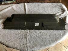 1966-67 Mopar B-Body Lower Radiator Baffle Dust Shield Set