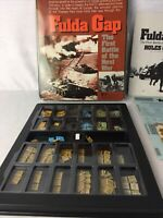 Fulda Gap the first battle of the next war Board game Simulations Historical