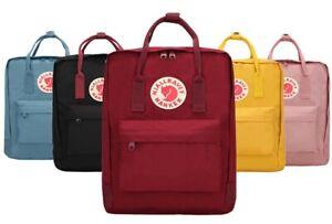 Backpack Custom Fox Backpack Unisex Student Backpack Travel Backpack 20L/16L/7L