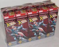 DEADPOOL & X-FORCE SEALED BOOSTER BRICK Marvel Heroclix 10 Packs New