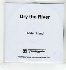 (GD234) Dry The River, Hidden Hand - DJ CD
