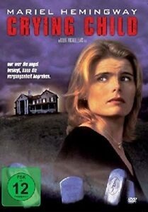 The Crying Child Mariel Hemingway Mystery PAL BRAND NEW AND SEALED UK R2 DVD