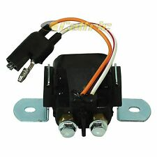 STARTER RELAY SWITCH Fits POLARIS PREDATOR 500 2003 2004 2005 2006