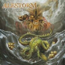 Alestorm - Leviathan NEW Mini CD
