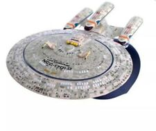 Eaglemoss Star Trek U.S.S. Enterprise NCC-1701-D (Future) Diecast - No Mag.