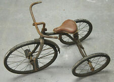 "Colson ""Flyer"" antique trike tricycle"