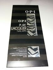 "OPI Nail Strips HDL32-""Nice Trux"""