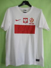 d10b1b1a05249 Maillots de football des sélections nationales polonaises | Achetez ...