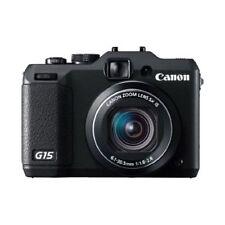 Near Mint! Canon PowerShot G15 - 1 year warranty