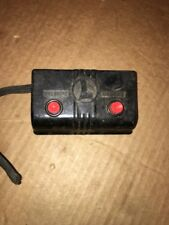 Lionel O Gauge Uncouple Unload Control Button Good Condition Used 1019