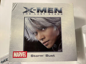 Marvel X-Men The Last Stand Storm Bust #240/5000 Diamond Select Toys