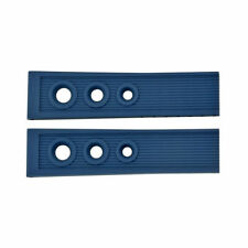 Breitling Silicone/Rubber Watch Bands