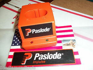 "PASLODE  901230  Charger Base ""Base Only"""
