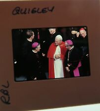 POPE JOHN PAUL II 1978-2005 Karol Józef Wojtyła Bishop of Kraków SAINT SLIDE 73