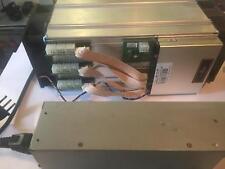 Antminer S9-13.5TH/s Bitmain + BITMAIN 1600W APW3++ 12?1600 PSU SWITCHING POWER