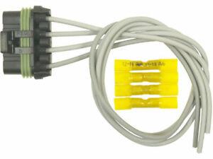 For 1986-1987 Buick Somerset HVAC Blower Motor Resistor Connector SMP 67819MB