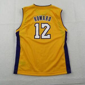 Dwight Howard Los Angeles Lakers NBA Jerseys for sale | eBay