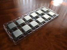 12 x Intel Xeon E5620 12M Cache, 2.40 GHz, 5.86 GT/s QUAD CORE Processor CPU LOT