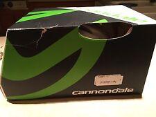 Cannondale Radius Mountain Bike Helmet - Small White - New In Box