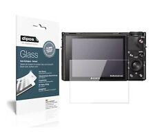 2x Protezione Display Chiaro Sony Cyber-shot dsc-rx100 VII Pellicola Protettiva Display Pellicola