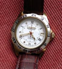 Wrist Mechanical Automatic Watch VOSTOK Partner Luxery Men's Fashion 259014