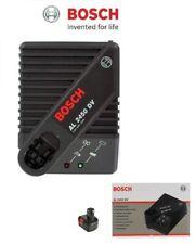 Bosch AL2450DV Charger (ToFit: Bosch 12V, 14.4V, 18V, 24V Batteries)(2607225030)
