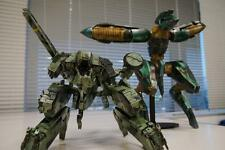Hot Three A 3A toys Metal Gear Solid Rex and Ray combo set Three zero