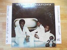 THE O'JAYS IN PHILADELPHIA LP IN SHRINK KZ 32120