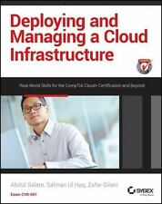 Deploying and Managing a Cloud Infrastructure Abdul Salam Brand New